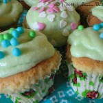 Lime-Cup-Cake