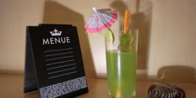 Basilikum Cocktail
