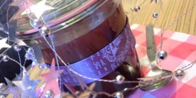 Glühweinmarmelade