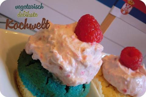 Cupcake EM 2012