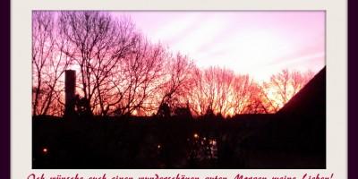 Sonnenaufgang-002