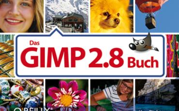 GIMP 2.8 - Bild