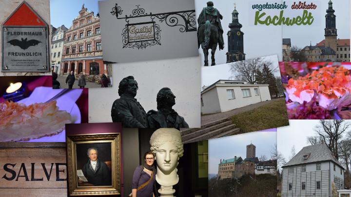 Weimar 2013