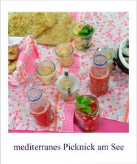 mediterranes Picknick