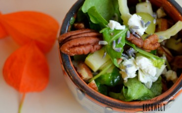 Salat aus Sommergemüse Kings Landing