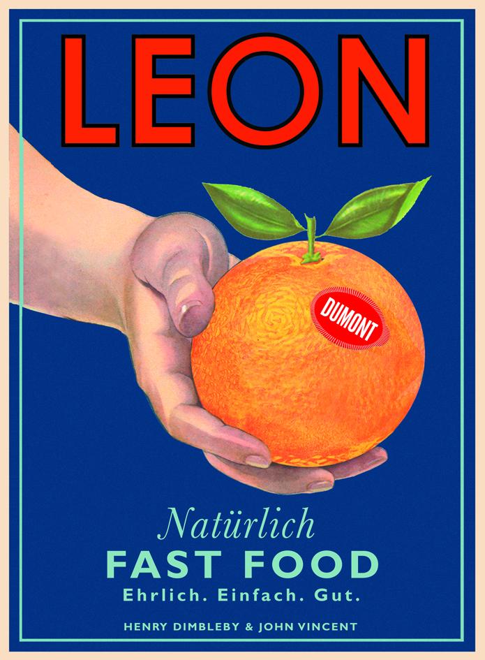Buchcover Leon
