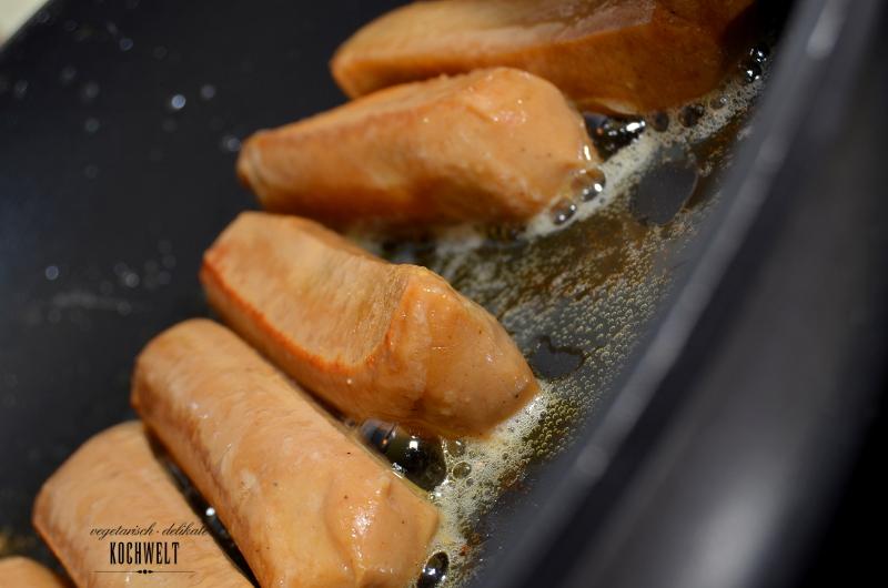Homemade Currysauce