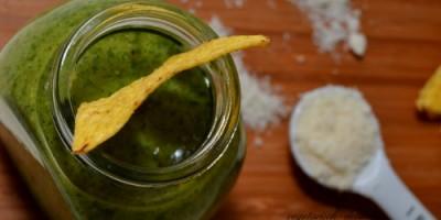 Salsa Verde IV
