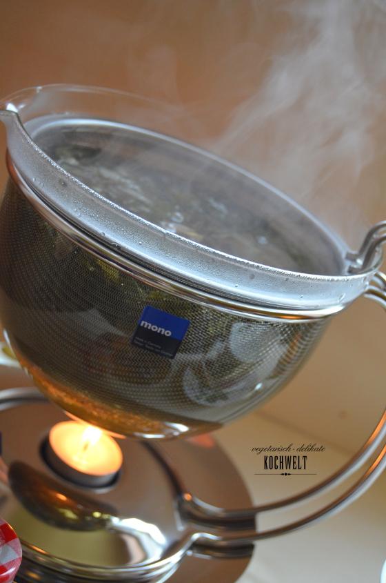 Meine Lieblings-Teekanne