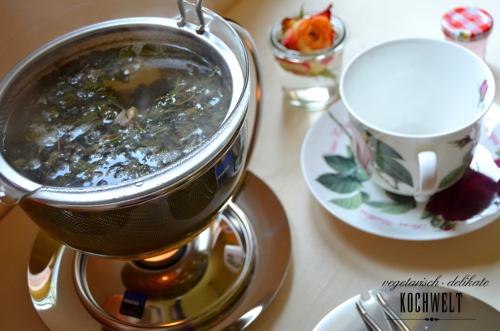 Meine neue Lieblings-Teekanne