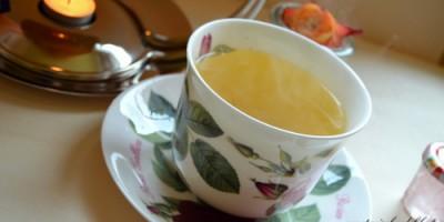 Meine neue Lieblings-Teetasse