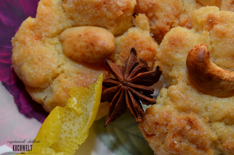 Zitronen-Schoko-Kekse