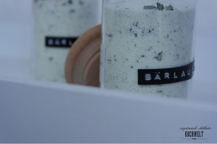 Bärlauch-Salz