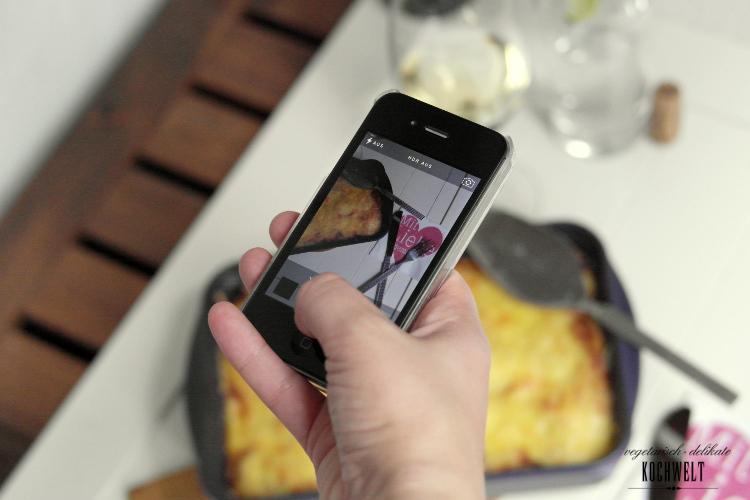 Bild-der-vegetarischen-Lasagne-für-die-Sozialen-Netze