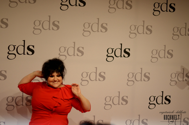 GDS - Beth Ditto