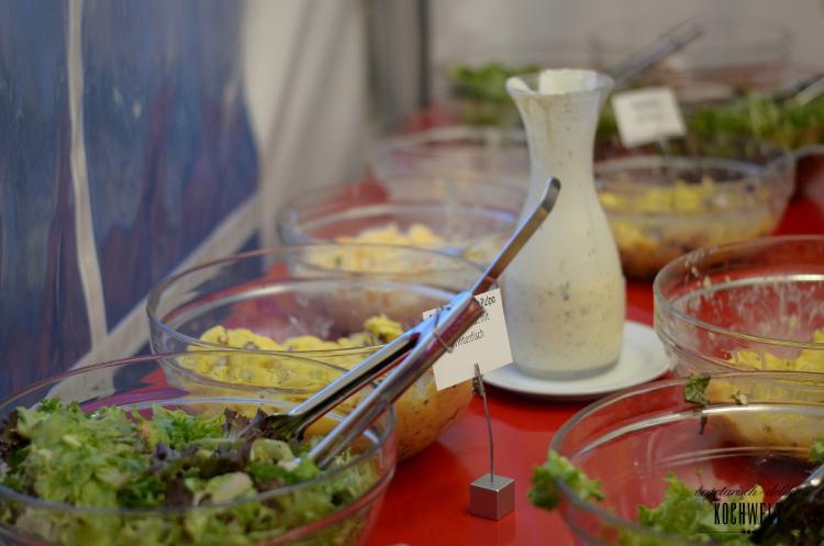 GDS - Salatbar