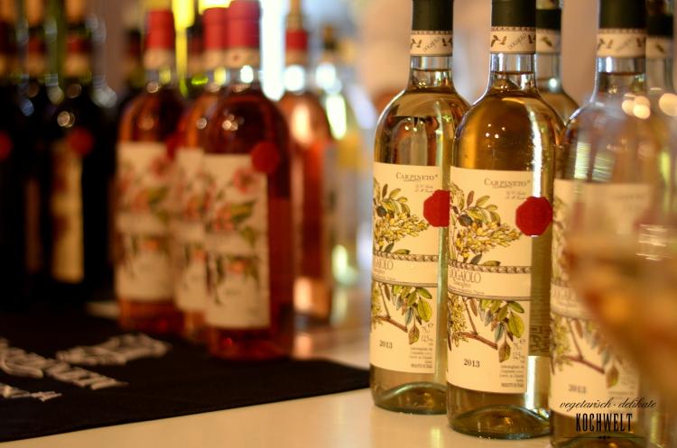 GDS Weinstand