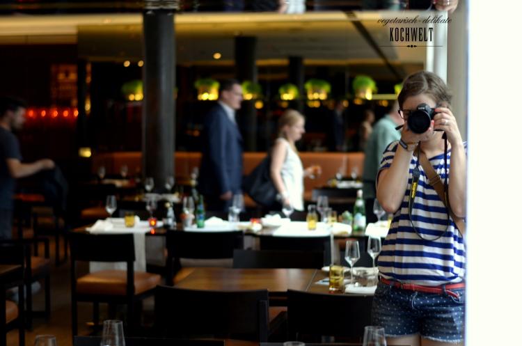 Impressionen vom Hotelrestaurant