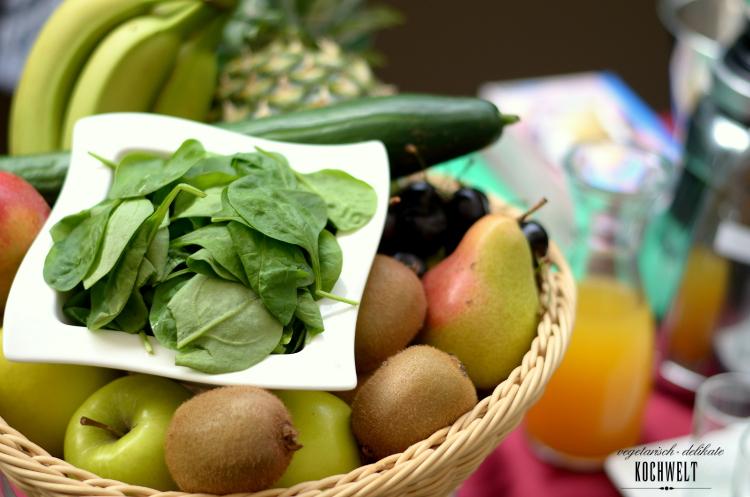Obst/Gemüse-Korb