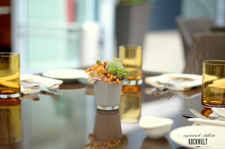 ein abend im amano verde foodbloggerinnen im essensrausch veggiekochwelt. Black Bedroom Furniture Sets. Home Design Ideas