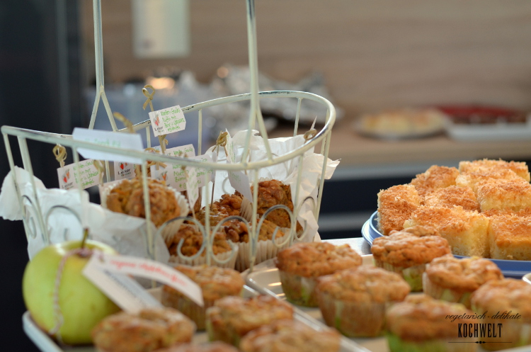 die Kochwelt unterwegs – auf dem Foodevent von Chefkoch.de