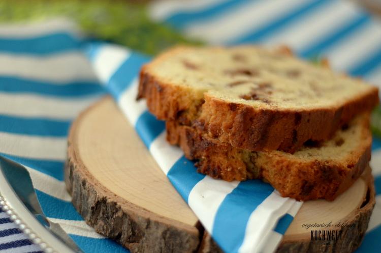 Eierlikör-Schokoladen-Kuchen