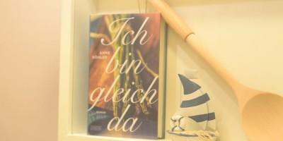 Hamburg - Dumont Verlag - Kochveranstaltung - Ich bin gleich da