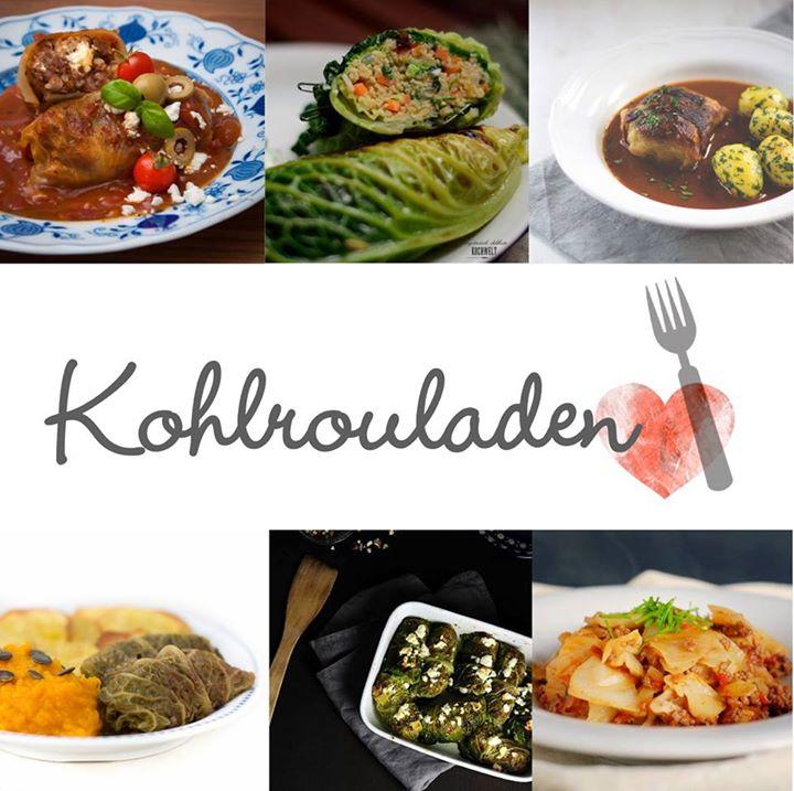 Mädchenküche kocht gemeinsam - Kohlrouladen