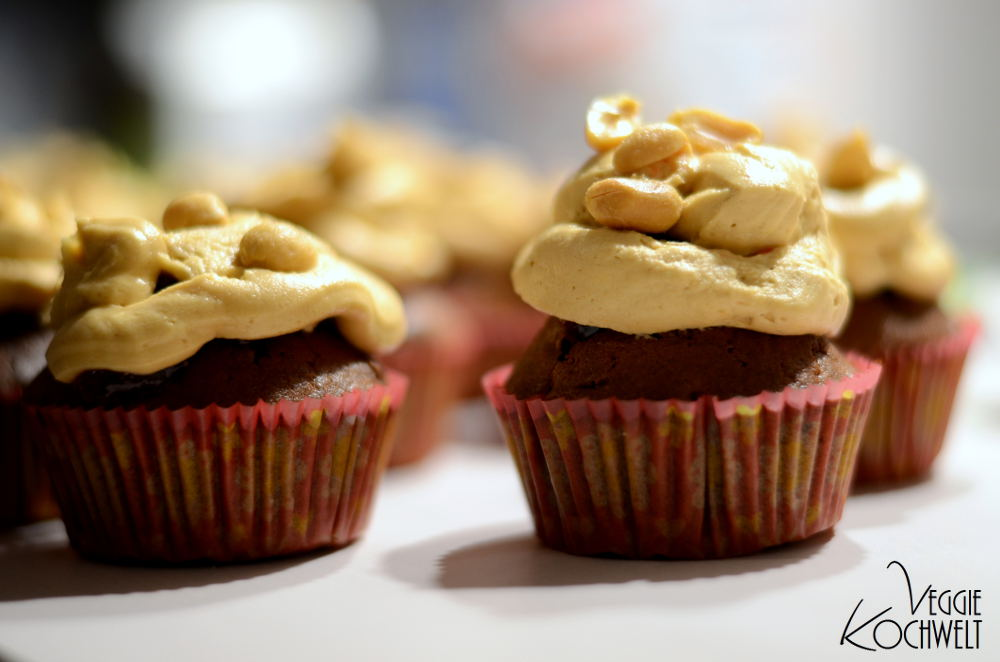 Peanut-Jelly-Choc'Muffins