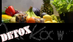 die Veggiekochwelt wird 7 Tage zur DetoxKochwelt