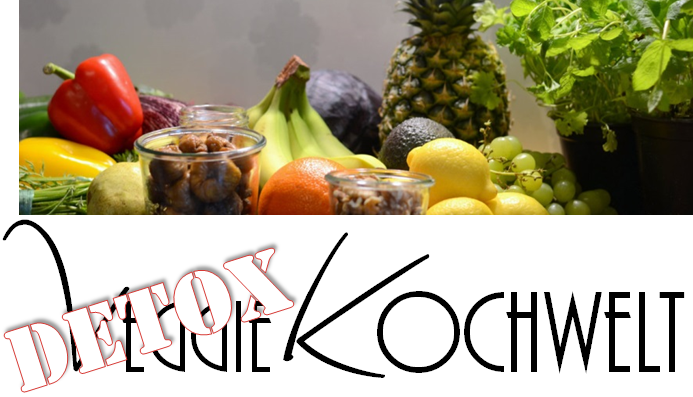 Detox-Kochwelt Logo