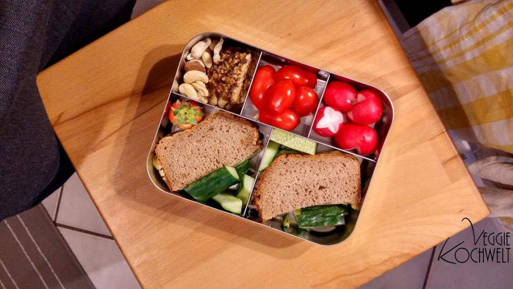 Lunchbox-Ideen