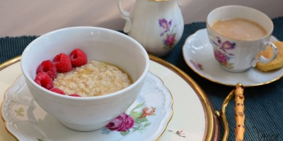 Schottisches Porridge