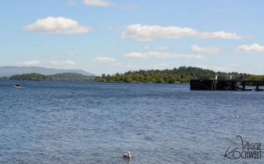 Schottland Reisebericht Loch Lomond Teil I