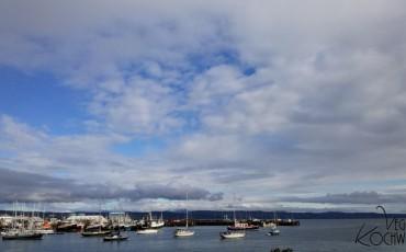 Rundreise 2017 - Hafen von Mallaig, Schottland II