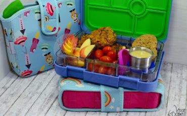 VeggieKochwelt - Lunchbox