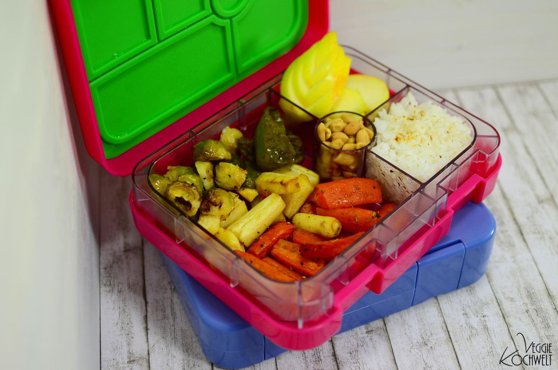 Die Suche nach der perfekten Lunchbox